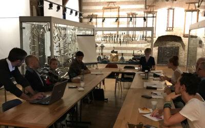 Les meetups du Slow Tourisme Lab